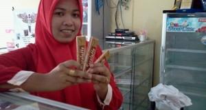 Menurunkan Kemiskinan di Aceh dengan EKraf