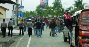 Ketua Bapilu PDI-P Aceh Tengah bantah adanya penurunan atribut partainya