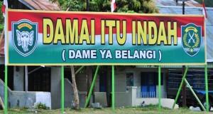 Pendukung PDI-P dan PD ricuh di Silihnara Aceh Tengah