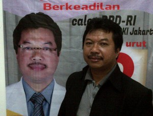 dr. Eddy Junaidi