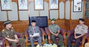 Polda Aceh Akan Ungkap Dalang Kerusuhan di Aceh Tengah