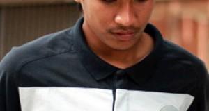 Putra asal Gayo, Juandi Canto ikut terpilih sebagai Pemain Persiraja