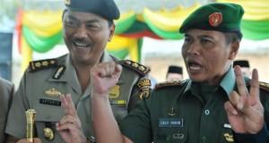 Situasi Aceh Tengah aman terkendali