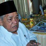 Tgk. Mahmud Ibrahim