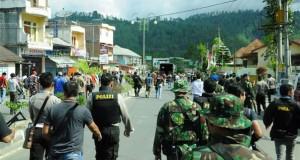 Kronologi aksi massa PA dan FORKAB di Bener Meriah dan Aceh Tengah