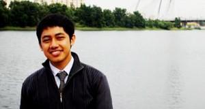 Andi Masyhuri, Wiraswasta Muda asal Gayo di Negeri Jiran