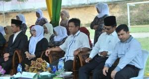 Dari 14 PPK di Aceh Tengah, 3 PPK tidak teken pengunduran diri