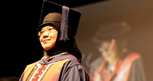 Rosnida Sari: Perempuan Gayo ingin meneliti Datu Beru