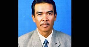Ini Profil Singkat Plt Rektor UGP Adnan,SE.MM