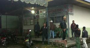 "Di Kecamatan Bandar Bener Meriah, ada tong suara ""ketahuan"" terbuka"