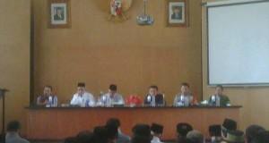 PPK dan PPS Aceh Tengah undur diri, ini tanggapan Kajari
