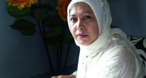 """Rahmah """"si mehat sara"""" di parlemen Bener Meriah 2014-2019"""