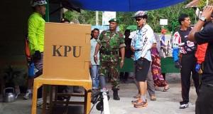 Kapolres Aceh Tengah: situasi kondusif, pemungutan suara lancar