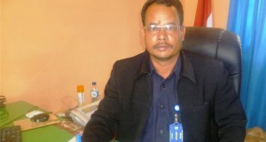 Direktur PDAM Bener Meriah : Debit sumber air menurun
