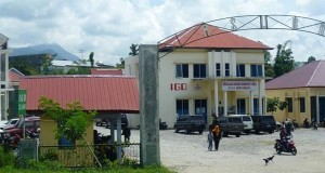 52 Mahasiswa STIKes Payung Negeri Ikuti Praktek Klinik di RS Muyang Kute