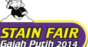 Yuk ikuti dan meriahkan STAIN Fair 2014
