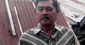 Pendiri Sanggar Arimulomi Bapak Fajaruddin wafat