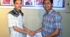 Junaidi gantikan Fahrul Rizal pimpin Fikrah