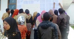 Nasib Honorer K2 di Aceh Terus Diperjuangkan