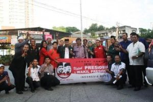 Jokowi Center Malaysia