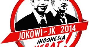 Kamis pagi, Jusuf Kalla pimpin aksi solidaritas ratusan Abang becak Aceh dukung Jokowi-JK
