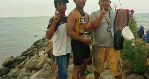 Atlet Selam raih emas pertama untuk Aceh Tengah di PORA XII