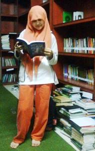 Siti Aminah 1