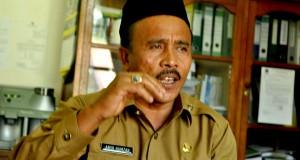 Hari Pertama Masuk Kerja di Aceh Tengah; Idul Adha Momentum Peningkatan Kinerja