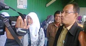 BKKBN Aceh Gandeng IBI Bener Meriah Gelar Baksos 2014