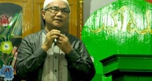Prof. Abu Bakar Karim dan Haji Amru Berkunjung ke Lokop Serbejadi