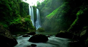 Yuk melihat keindahan air terjun Blang Kolam Aceh Utara