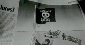 """Karikatur """"Jakarta Post"""" cederai nurani Umat Islam"""