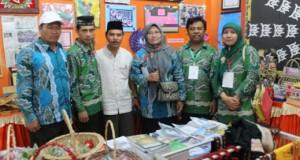 Kemenag Aceh Tengah pertahankan juara umum expo madrasah di Porseni ke-14