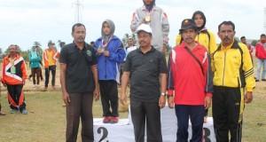 Kontingen Kemenag Aceh Tengah tambah 2 emas