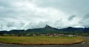 [foto] Bandara Rembele Berbenah