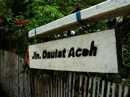 Reje Linge Pernah Kirim 2000 Pasukan ke Aceh Besar Melawan Belanda