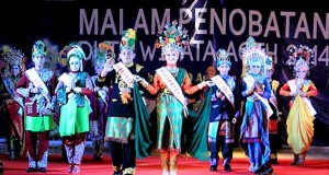 Penerimaan Calon Duta Wisata Aceh Tengah 2016 Dibuka