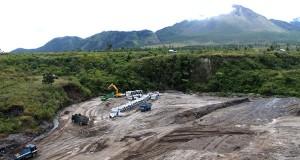 Anggaran Gempa, Kebun Induk, dan tanah Rembele masih tertahan di provinsi