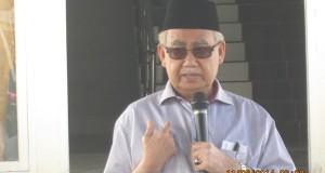 Gubernur Zaini terus memantau longsor di Tangsaran Gayo Lues