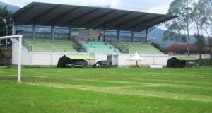 Bale Jr dan Datu Beru Melenggang ke Final Piala Plt Bupati Aceh Tengah