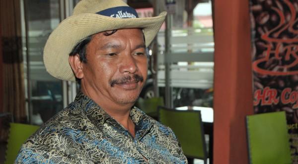 Sabirin RB; Tidak ada negatifnya Aceh Tengah dimekarkan