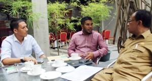 HKTI Aceh minta Pemerintah ciptakan peluang industri