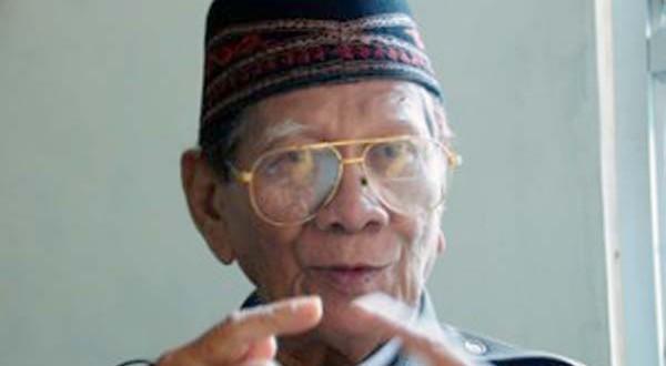 Tokoh Aceh asal Gayo AK Yakobi meninggal dunia