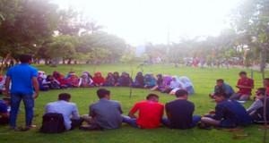 Fikrah Banda Aceh gelar Kantin dan Iftar Jama'i
