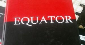 Equator telah tiba di Gayo