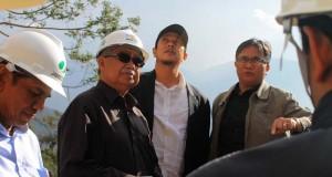 Rugikan Aceh, Gubernur Tolak Pengelolaan KEK Arun oleh Konsorsium BUMN