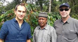 Hari ini kontrak ekspor kopi Gayo capai 9000 ton