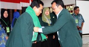 Dr. Basumi pimpin IDI Gayo Lues