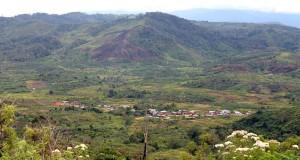 Pilar Wih Ilang Dusun Bersejarah Multi Etnik