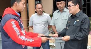 Putra Gayo bela Indonesia di kejuaraan Tarung Derajat Asia